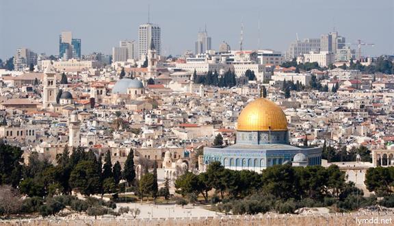 以色列、約旦12天9晚跟團游