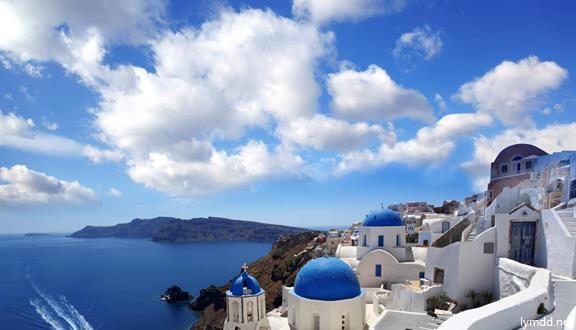 【惠玩】法国+希腊10日7晚跟ope体育app下载