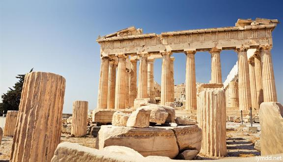 希臘10日7晚跟團游