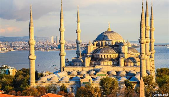 土耳其12日9晚跟团游-布尔萨
