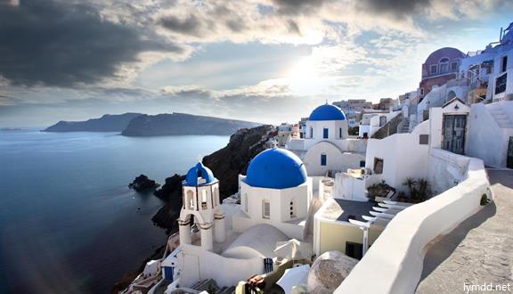 希臘+阿聯酋10日7晚跟團游