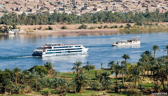 埃及(游轮+红海3晚)12天尼罗河风情之旅(EY航空)12天9晚跟团游