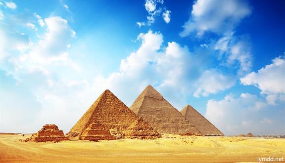 埃及12日9晚跟團游