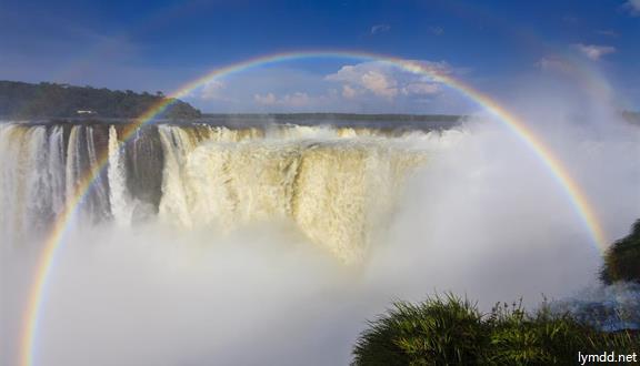 阿根廷、巴西、乌拉圭15天11晚跟团游