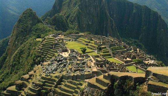 秘鲁、智利13天9晚跟团游(春节班期)