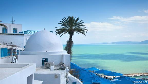 【冬季】摩洛哥(马拉喀什)突尼斯(吉兰堡+蓝白小镇)13天沙漠海洋之旅13天10晚跟团游