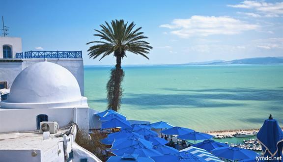 摩洛哥(蓝白小镇)突尼斯(撒哈拉沙漠) 13天10晚跟团游