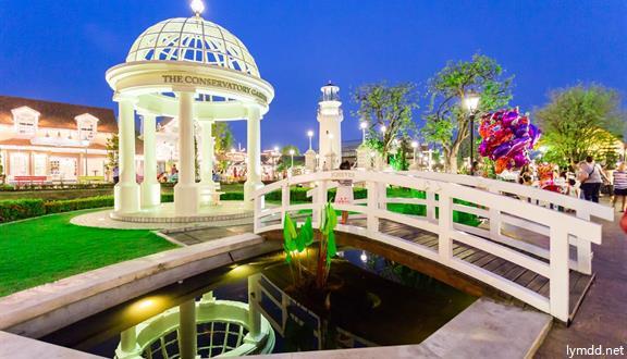 曼谷+芭堤雅6天5晚跟团游