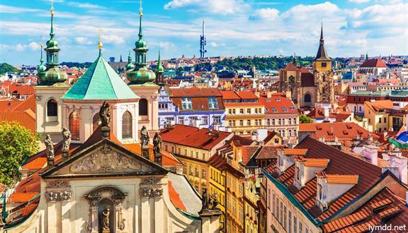 【臻选】奥地利+捷克+匈牙利+斯洛伐克11日8晚跟ope体育app下载