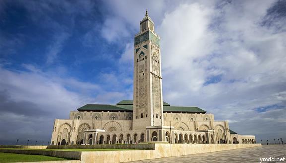 摩洛哥10日7晚跟团游
