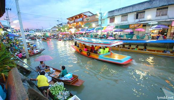 泰国曼谷芭堤雅6日5晚跟ope体育app下载