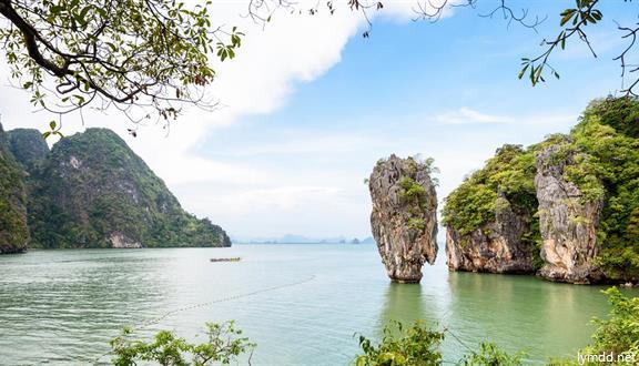 泰国普吉岛6日4晚跟团游