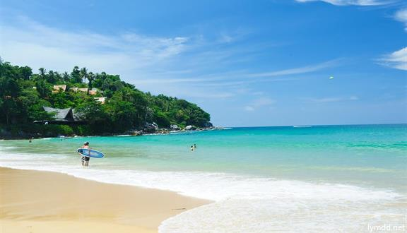【泰国】曼谷 芭提雅 普吉 8天7晚跟团游