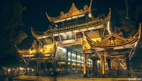 上海、成都、四姑娘山、都江堰、熊貓樂園、土司藏寨 雙飛5日跟團游