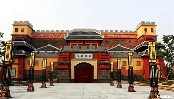 慈溪+方特东方神画/杭州湾湿地公园+鸣鹤古镇+开元曼居2天1晚跟团游