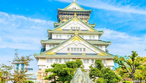 【臻选】日本本州深度体验私享之旅6天5晚跟ope体育app下载(阪东)