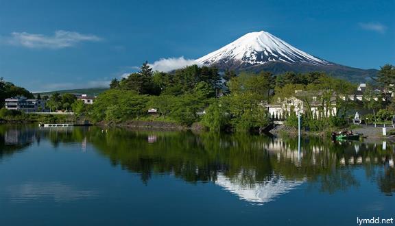 【臻选】日本本州深度体验私享之旅6日5晚跟ope体育app下载(东阪)