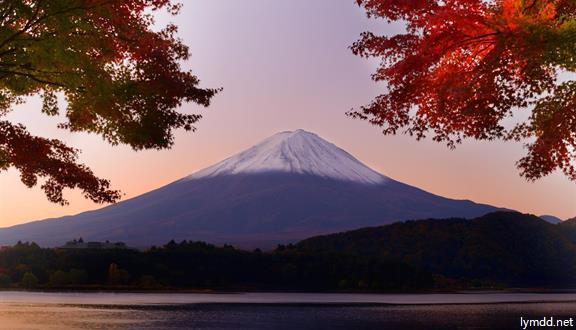 【惠玩】日本6天5晚  超值双古都  静名 初次赴日首选  京都奈良双古都  富士山神圣之旅