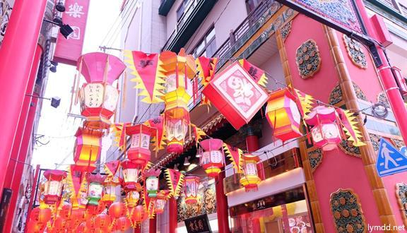 """皇家加勒比""""海洋光谱号"""" 上海-长崎-福冈-上海 5 晚 6 天"""