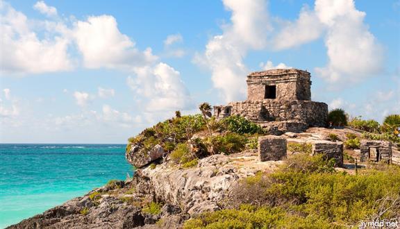 墨西哥+古巴15日12晚跟团游