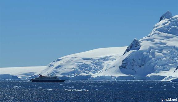阿根廷+南极16天15晚跟团游