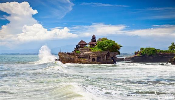 印象巴厘岛5天4晚跟团游