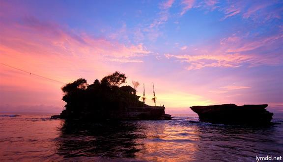 巴厘岛(二人成行)5天4晚半自由行