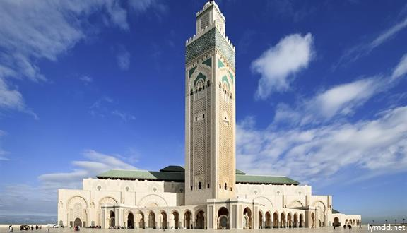 突尼斯+摩洛哥15日12晚跟團游