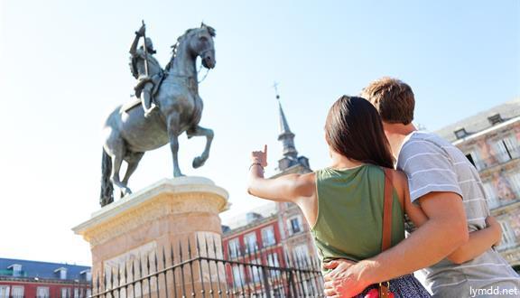 【U悦】【西葡 4-5星】西班牙葡萄牙+弗拉明戈歌舞 +粉红色盐湖+特色餐11晚13日•WIFI