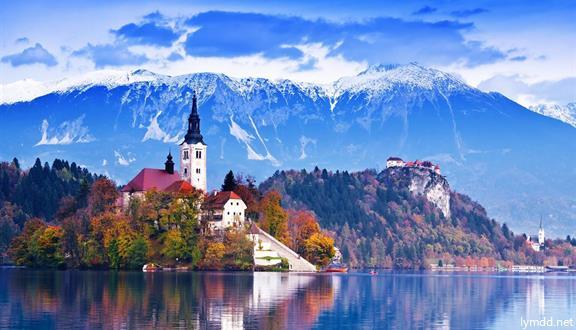 东欧巴尔干精华之旅  斯洛文尼亚+克罗地亚+波黑+黑山+塞尔维亚+匈牙利14天11晚跟团游