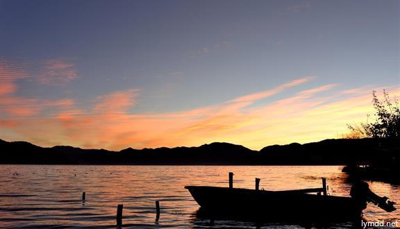 麗江、大理、瀘沽湖(看晨曦、觀暮霞、漫步一米陽光)雙飛6天5晚跟團游6天5晚跟團游