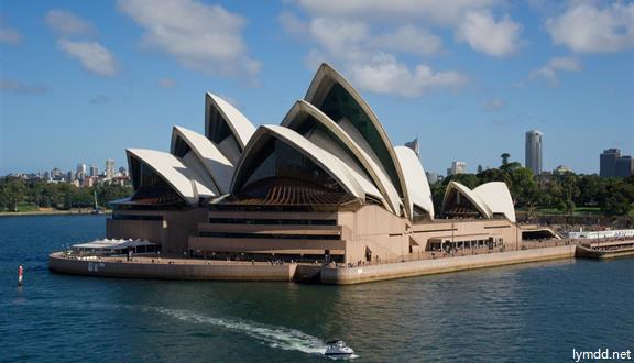 【臻选】澳大利亚+新西兰南北岛+新加坡14日跟ope体育app下载   东方购物