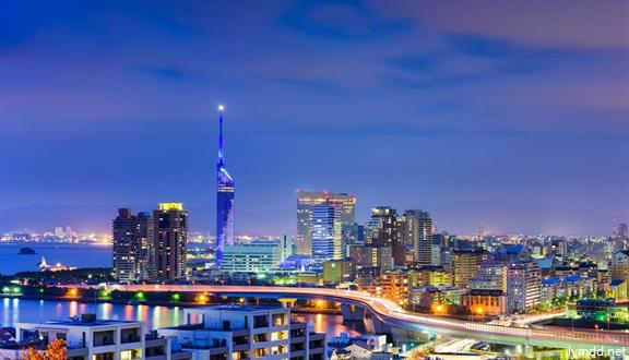 """皇家加勒比""""海洋光譜號"""" 上海-福岡-鹿兒島-上海 5 晚 6 天"""