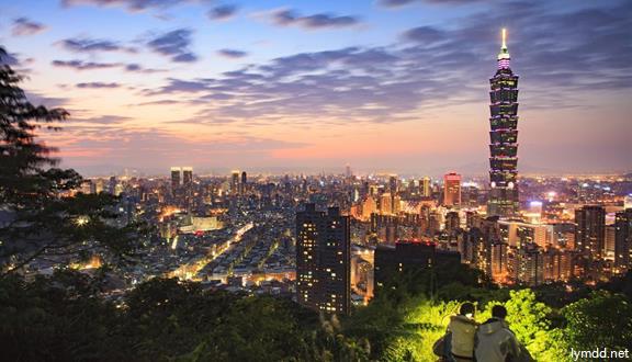 【随心】台湾6日5晚跟团游
