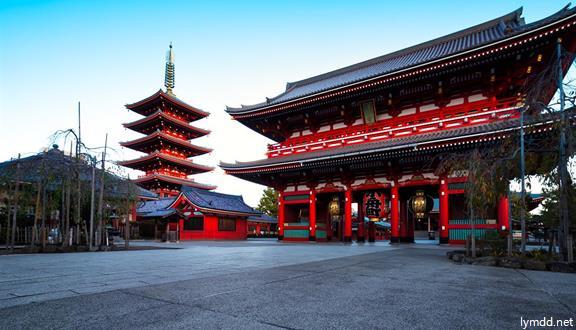 【特惠】日本东京+富士山+白川乡+京都+大阪6日5晚跟ope体育app下载
