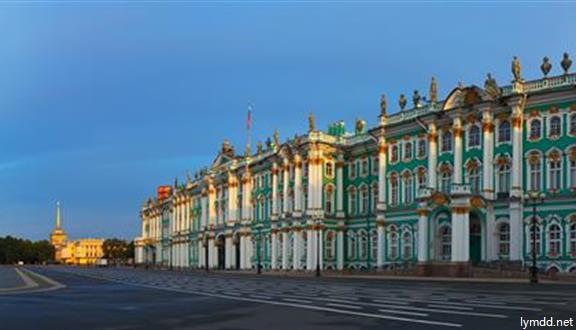 【惠玩】【主推】俄罗斯+莫斯科+圣彼得堡+金环小镇9日7晚跟ope体育app下载