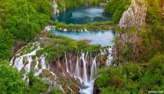 克羅地亞10日7晚跟團游