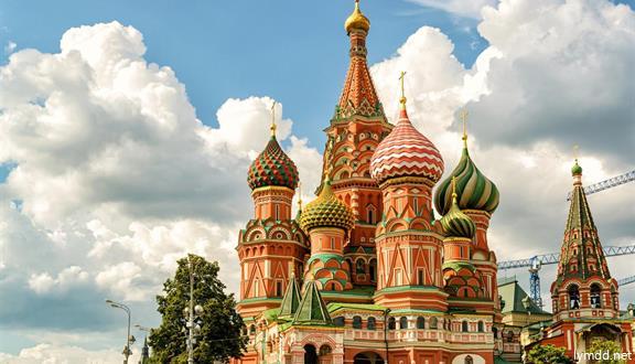 俄羅斯雙首都+皇家莊園7日4晚跟團游