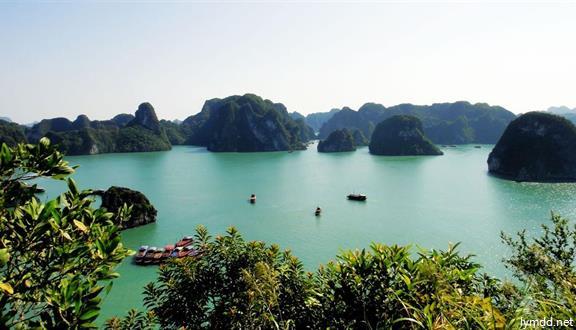 越南+柬埔寨7日6晚跟團游