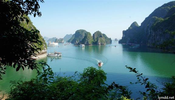 越南+柬埔寨8日7晚跟團游