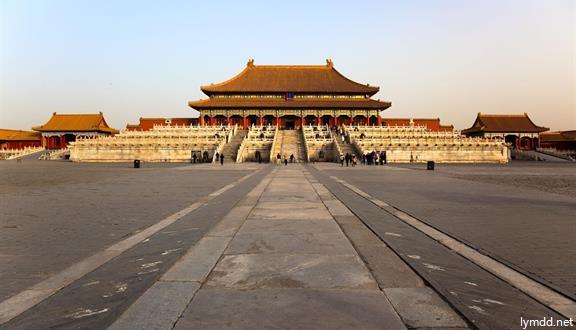 北京經典純玩雙高五日游5天4晚跟團游