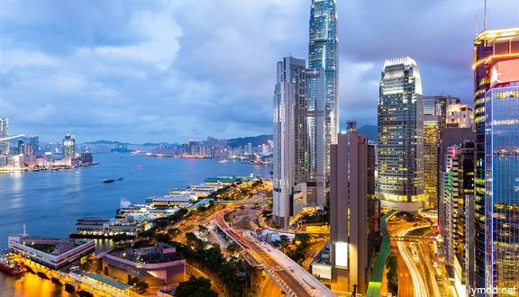 【隨心】香港4日3晚自由行