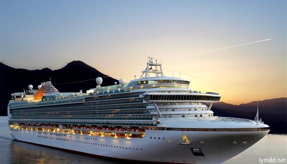 皇家加勒比海洋珠宝号  西西里岛+以色列+塞浦路斯+土耳其+希腊圣地巡航之旅15天13晚