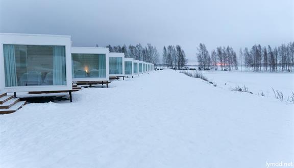 2019年芬兰游学冬令营12天