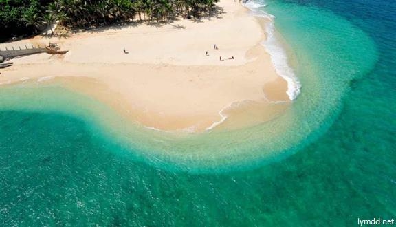 三亞分界洲島、天涯海角、呀諾達5日4晚跟團游