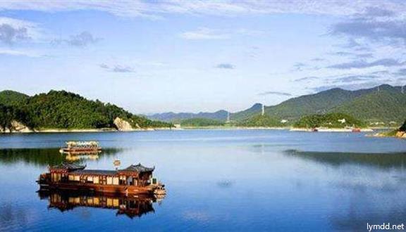宁波九龙湖开元度假村 自驾套餐 二日
