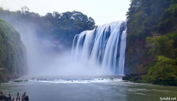 贵州黄果树瀑布+贵阳11日10晚跟团游