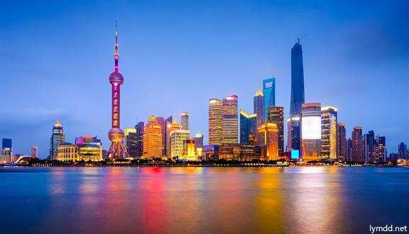 上海暢游長三角歡樂中國年