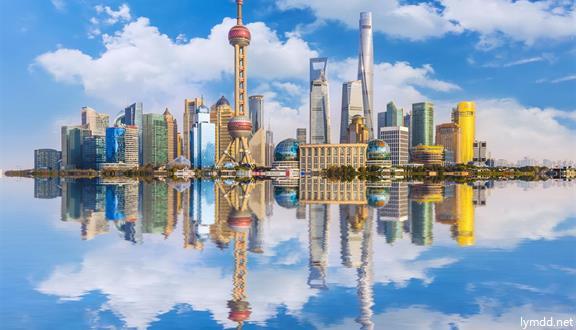 【惠玩】上海东方明珠、城隍庙旅游区、外滩、南京路步行街1日跟ope体育app下载