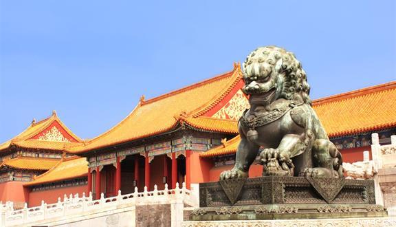 北京5日4晚跟團游 找尋北京味道 暢游北京  感受北京  品味北京 0購物,我們更懂你+往返接送